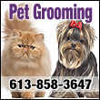 Ottawa Cat and Dog Grooming